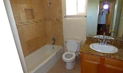 Bathroom, 2415 S Terrace Rd, 2