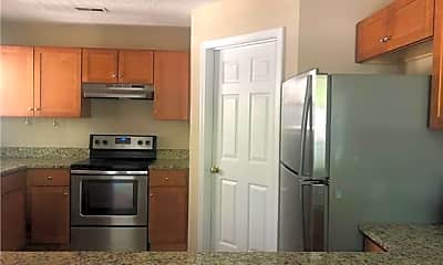 Kitchen, 2719 Selwyn Ave, 1