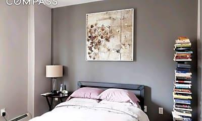 Bedroom, 2601 Frederick Douglass Blvd 3-D, 1
