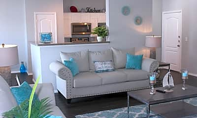 Living Room, Windy Shores, 0