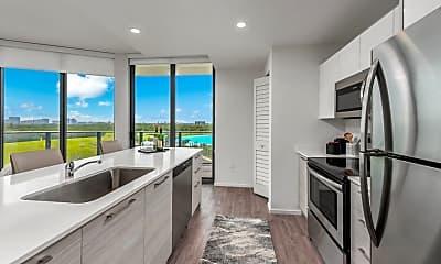 Kitchen, Breathtaking views/Luxury Living, 1