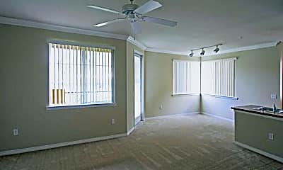Living Room, Missions at Sunbow, 1