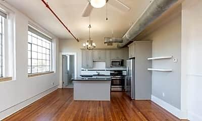 768 Marietta Street Northwest Unit #2, 2