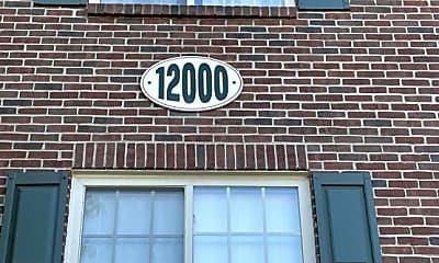 Front, 12301 Pinehurst Lane, 1