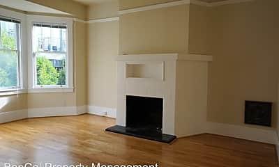 Living Room, 134 Gilbert St, 1
