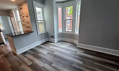 Living Room, 29 S 45th St, 1