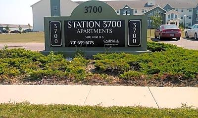 Station 3700, 1