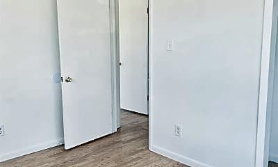 Bedroom, 715 Moore St, 2
