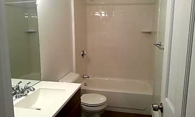 Bathroom, 27 Buttonwood St, 1