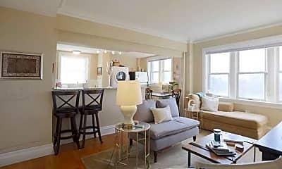 Living Room, The Summit, 0