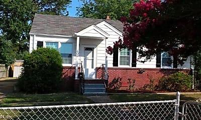 606 Randolph Rd, 0