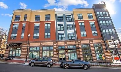 Building, 989 S Buchanan St 316, 0