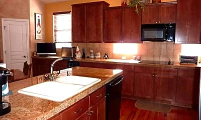 Kitchen, 6648 S Robb St, 1