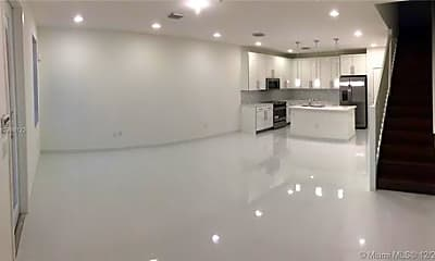 Kitchen, 2621 NE 212th Terrace, 1