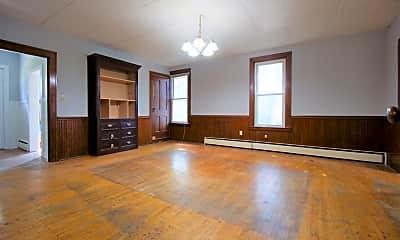 Living Room, 805 10th St W, 0