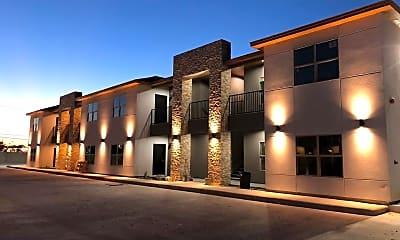 Building, 7608 Rocio Dr, 1
