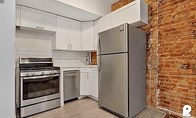 Kitchen, 309 W 29th St #3F, 1