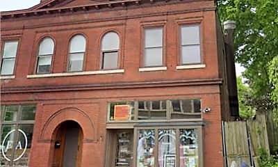 Building, 4100 Shenandoah Ave, 0