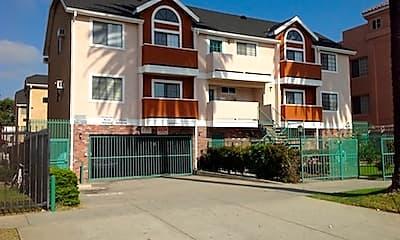 Building, 2659 Ellendale Pl, 1