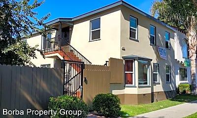 Building, 2051 Cedar Ave, 1