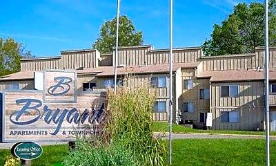 Bryant Manor Apartment Homes, 1