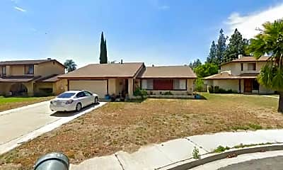Building, 1453 N Sacramento Pl, 0