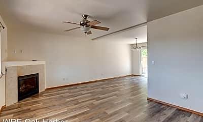 Living Room, 1708 NW Camellia Loop, 1