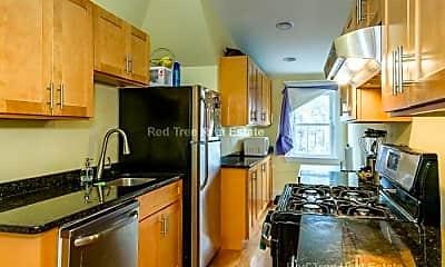 Kitchen, 231 Chestnut Hill Ave, 1