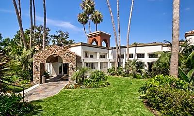 Building, Rancho Del Mar, 0