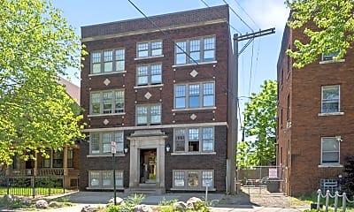 Building, 487 Prentis St, 0