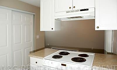 Kitchen, 2218 SE Courtney Ave, 1