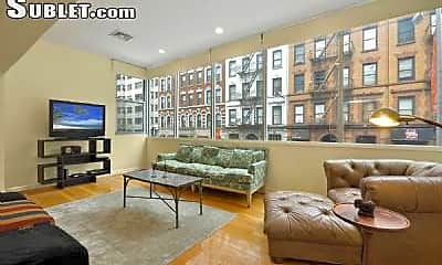 Living Room, 2 W 53rd St, 0