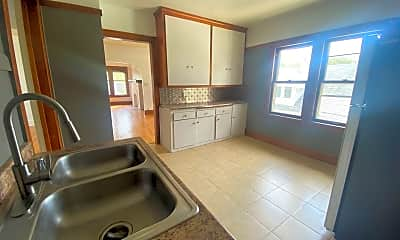 Kitchen, 2257 N 72nd St, 2