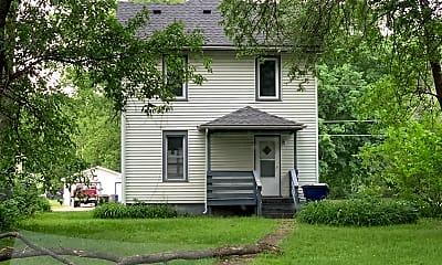 Building, 518 Cottage St, 2