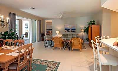 Dining Room, 5010 Marina Cove Dr 101, 1