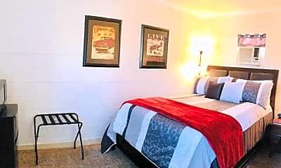 Bedroom, 110 S Main St, 1