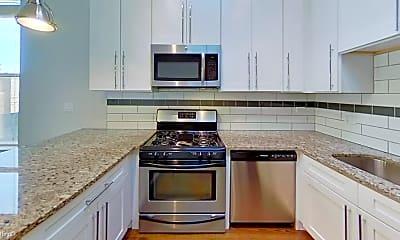 Kitchen, 1056 N Damen Ave., 1