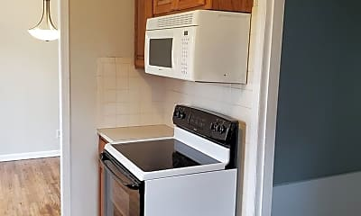 Kitchen, 8308 E Rose, 2