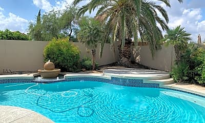 Pool, 13080 N 102nd Pl, 0