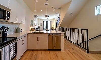 Kitchen, 3275 Summer St, 2