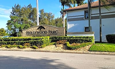 Community Signage, 540 S Park Rd 28-9, 0