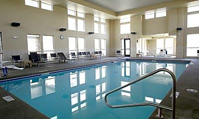 Pool, Affinity At Southridge, 2