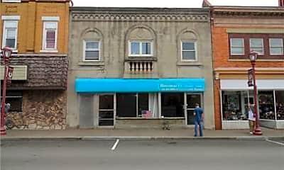 Building, 131 Brownsville Rd COM, 0