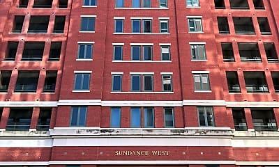 Sundance West, 1