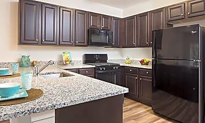 Kitchen, Cornerstone At Toms River, 2