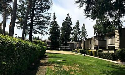 Cedar Commons, 2