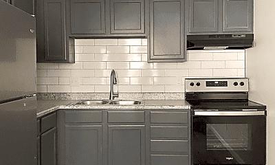Kitchen, 915 Fillmore St, 1