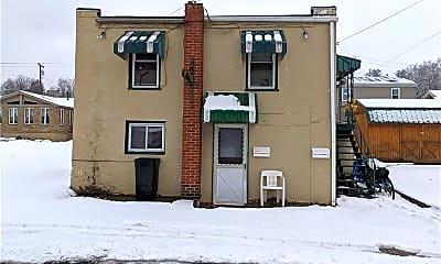 Building, 607 1/2 W Grant St B, 0