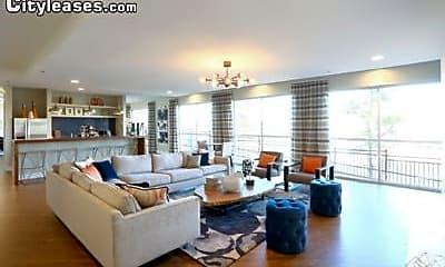 Living Room, 425 N Oklahoma Ave, 0
