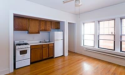 Kitchen, 309 W Oak St, 1